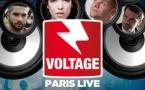 Voltage Paris Live par Voltage