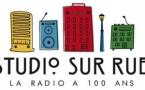 """Le CSA belge lance """"Studio sur rue"""""""