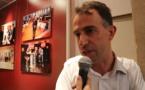 Tristian Jurgensen, nouveau directeur général de Fun radio et de RTL2 © Photo Serge Surpin
