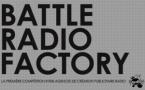 Battle Radio : priorité à la création !