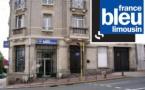 France Bleu : première radio en Limousin