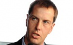 Michaël Hill, visionnaire et Directeur Général de UK Radioplayer Ltd