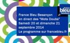 Les Mots Doubs de France Bleu