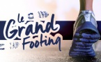 "Contact FM lance ""Le Grand Footing"""