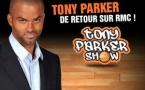 Le Tony Parker Show revient sur RMC