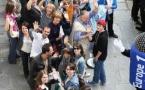 4 000 visiteurs dans les coulisses d'Europe 1