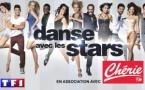 Chérie FM partenaire de DALS sur TF1