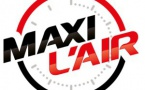 Maxi l'Air fête les 2 ans de la Maxibase