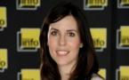 Mathilde Lemaire, lauréate du prix du reportage Radio France