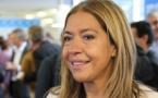 "Marie-Christine Saragosse ""intéressée"" par la RNT"