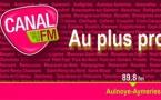 Alexandre Pagès à la tête de Canal FM