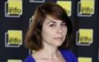 France Info : Isabelle Chaillou récompensée