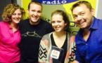 RVA distinguée par le Trophée des Indés Radios