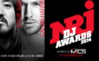 Garrix et Aoki en guests aux NRJ DJ Awards