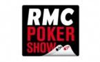 """""""RMC Poker Show"""" : le nouveau talk-show sur RMC"""
