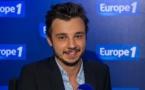 Des jeunes talents de l'humour sur Europe 1