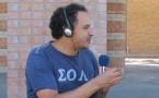 Omar Ouahmane : envoyé spécial de Radio France à Beyrouth