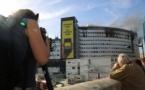 Radio France : l'incendie n'a fait aucune victime