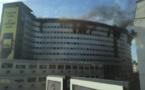 Radio France aurait trouvé les causes de l'incendie