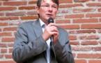 Sylvain Athiel, vice-président et directeur délégué de Pyrénées FM, est aussi directeur de l'agence de presse audio A2PRL.