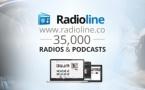 Radioline permet à Android d'intégrer la radio