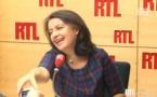 Cécile Duflot sur RTL : son portable confisqué par Apathie