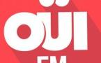 Audience en hausse pour Oui FM