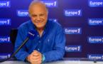 """Laurent Cabrol : """"Le temps, je le raconte"""""""