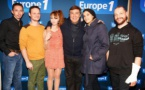 Cinq finalistes pour Les Pieds dans le Plat
