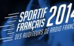 Qui sera le Sportif français de l'année des auditeurs de Radio France ?