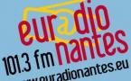 Une radio française récompensée par l'Europe