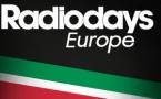 Pierre Bellanger aux Radiodays Europe