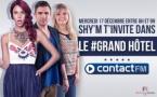 Contact FM investit l'Hôtel Barrière