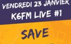 Un plateau multiartiste à Dijon est prévu le 23 janvier prochain. Franck Pelloux en prévoit plusieurs cette année, en finissant par le Zénith.