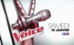 Les Indés Radios partenaires de The Voice