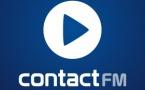 Intermédiaires - Contact FM gagne 15 000 auditeurs à Lille
