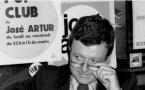 José Artur est mort