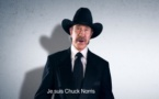 Europe 1 s'offre Chuck Norris