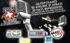 Salon de la Radio : toute la radio d'aujourd'hui et de demain