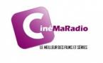 CinéMaRadio comme son nom l'indique