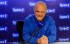 L'info service : surpuissant levier d'audience avec Laurent Cabrol