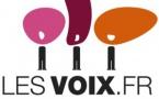 Les grandes voix au Salon de la Radio