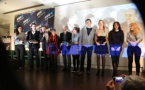Des Jeunes Talents récompensés au Salon de la Radio