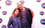 Christine and The Queens sur RFM