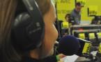L'Atelier radio de France Info au Salon de l'Agriculture