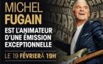 Michel Fugain devient animateur sur Nostalgie