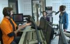 Un feuilleton vidéo sur la radio