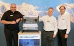 Audiopole devient le distributeur exclusif des produits Ghielmetti