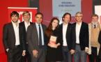 Le Grand Prix RTL-Lire 2015  a été décerné à...