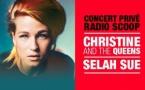 Et un nouveau Concert Privé pour Radio Scoop